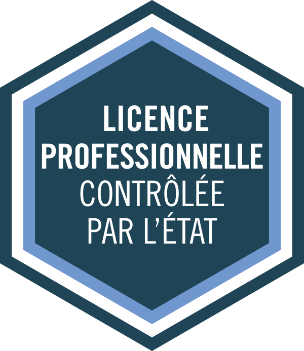 Label Licence Professionnelle