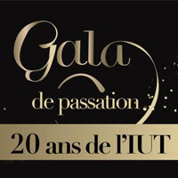 Gala Etudiant - Campus Universitaire d'Elbeuf